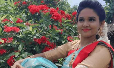 Gayatri Bhuvanesh
