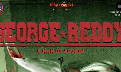George Reddy Songs Download