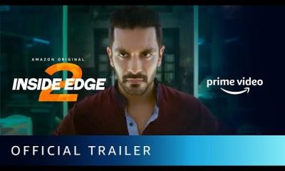 Inside Edge 2 Amazon Prime Video download