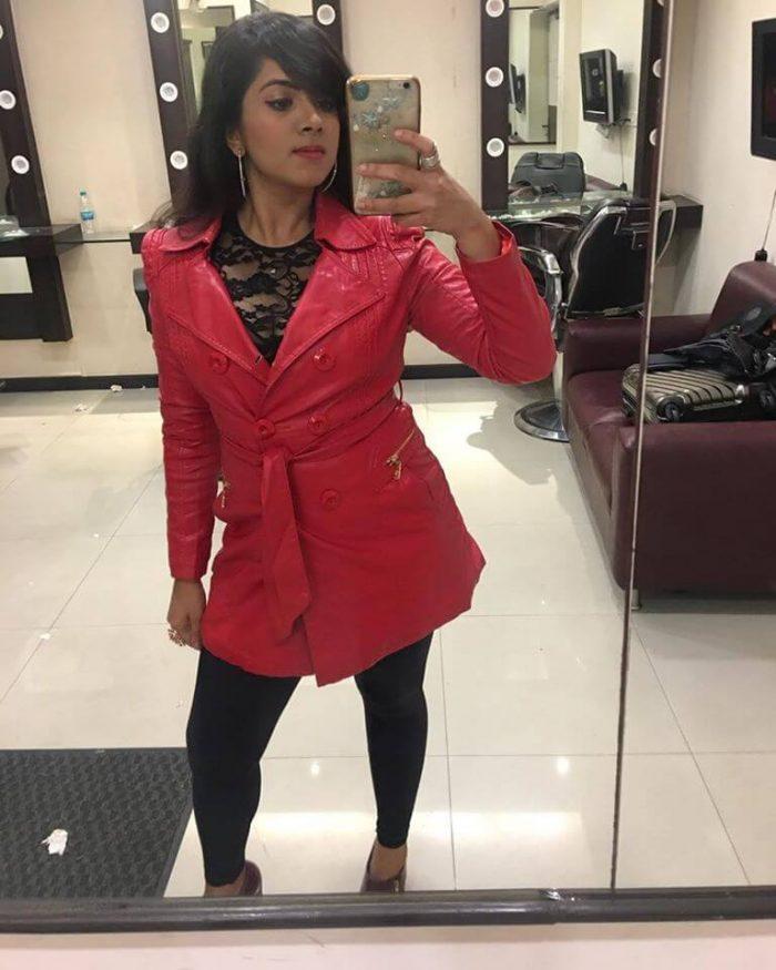 Lasya Nagraj