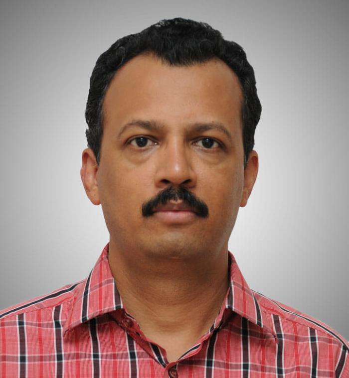Milind Narvekar