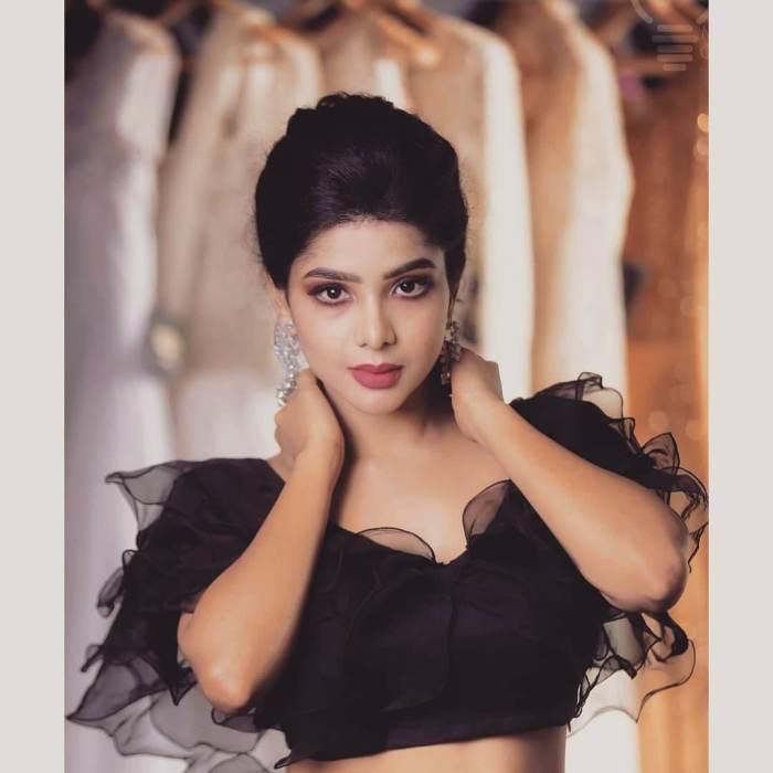 Pavithra Lakshmi