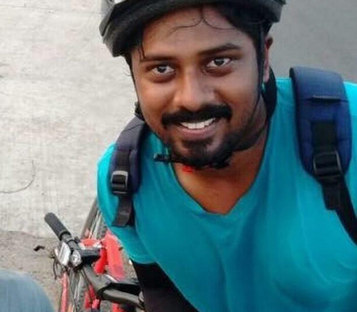 Ram Arun Castro