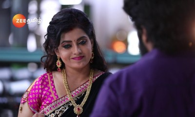 Sembaruthi Serial Today Episode 27 11 2019