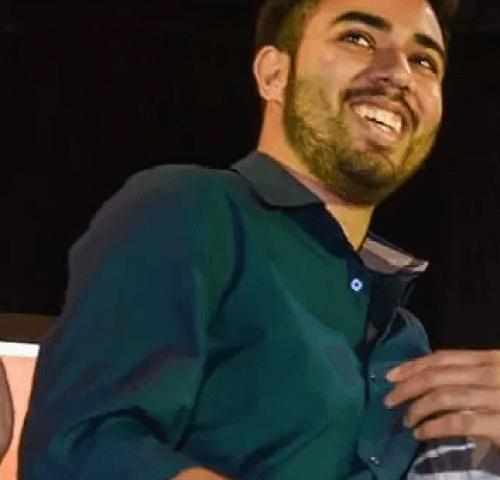 Tejas Thackeray