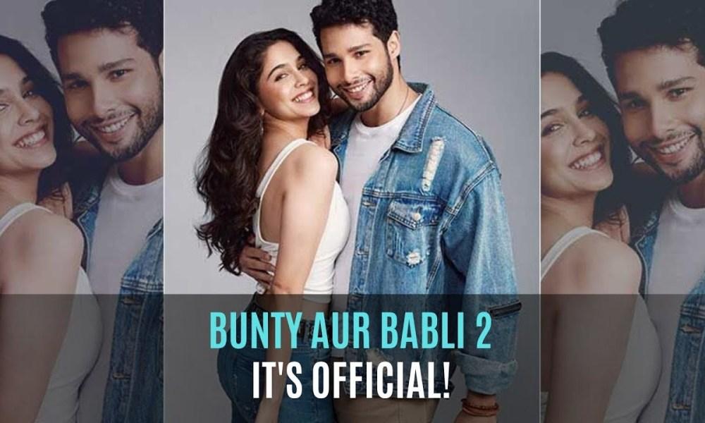Bunty Aur Babli 2 Hindi Movie Cast, Plot, Trailer, Songs, Release Date: Stars Saif Ali Khan, Rani Mukerji