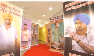 Harbajan Singh Thiruvalluvar Consultancy Services web Series