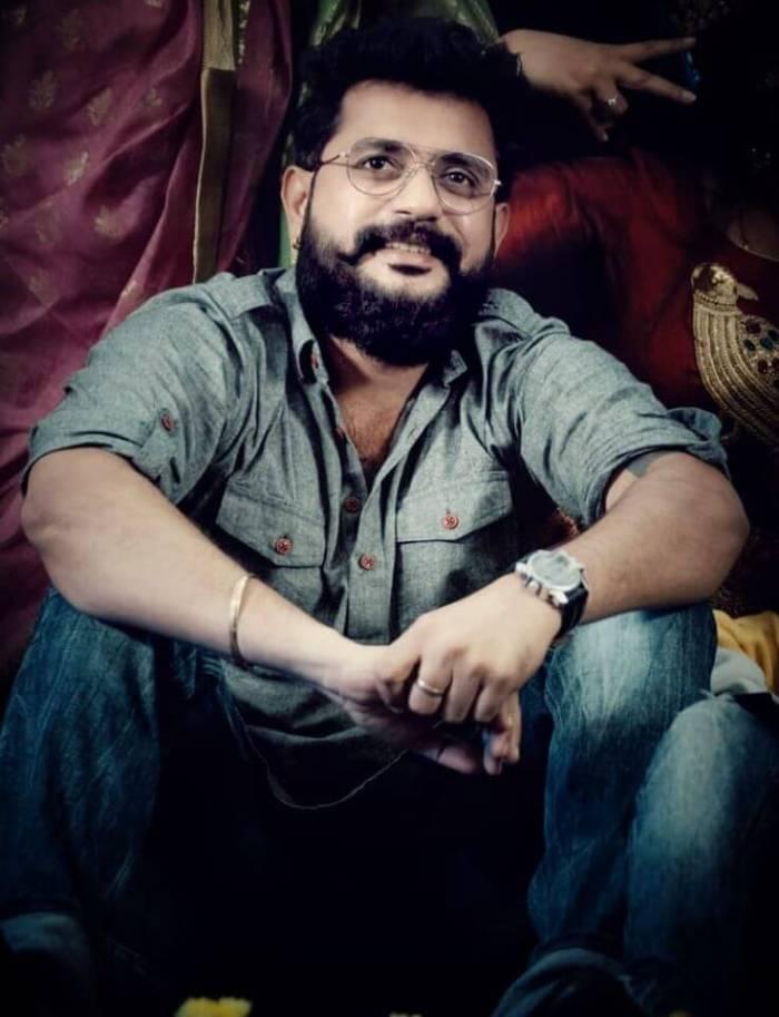 Isvar Raghunathan