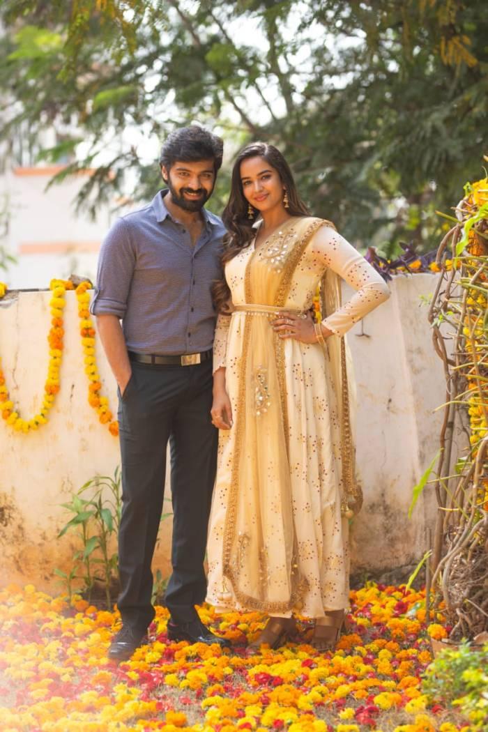 Katha Kanchiki Manam Intiki Telugu Movie