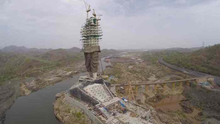 Sardar Vallabhbhai Patel Statue
