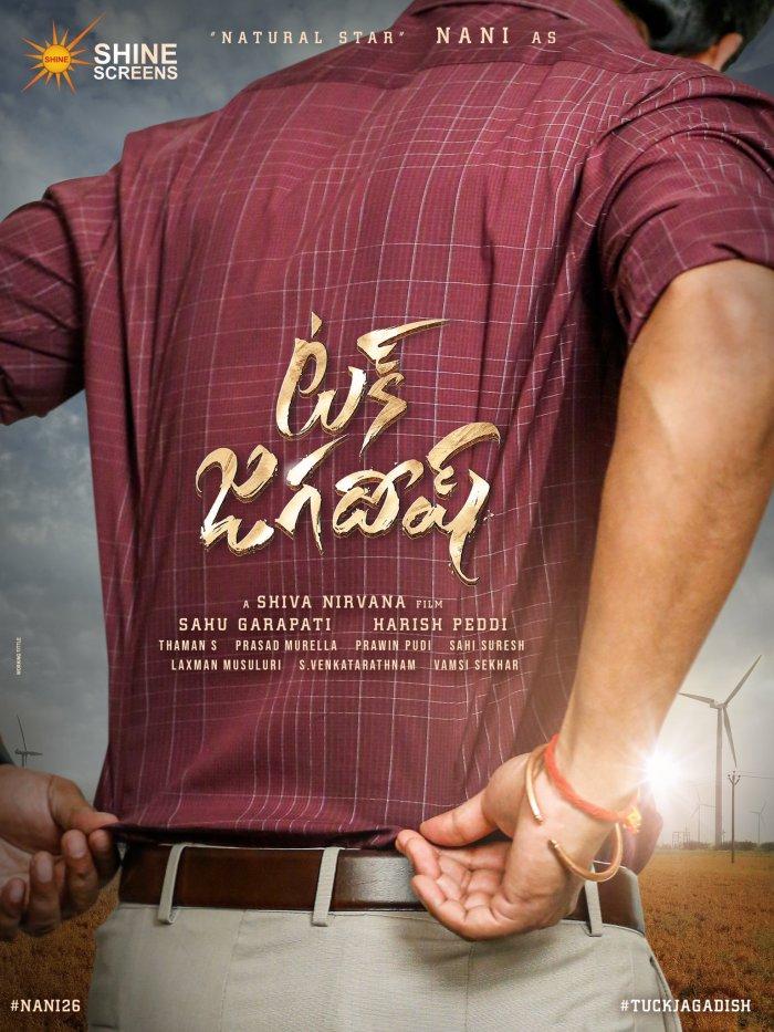 Tuck Jagadish Movie