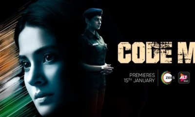 Code M Web Series Download