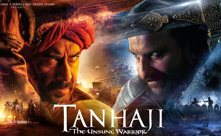 Tanhaji Movie Download