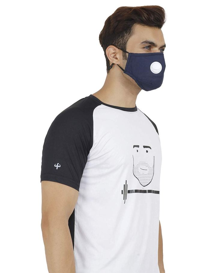 Teeny Weeny Mask
