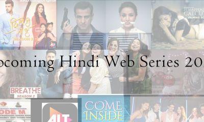 Upcoming Hindi Web Series 2020