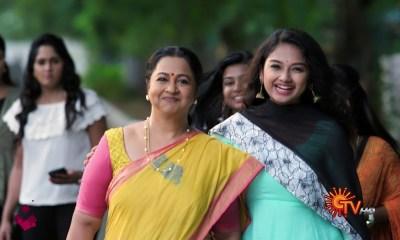 Chithi 2 Serial Episode 1