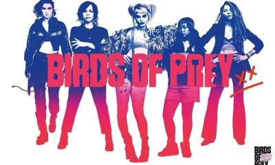 Birds of Prey Movie Download