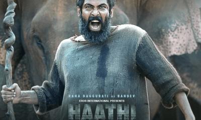 Haathi Mere Saathi Hindi Movie