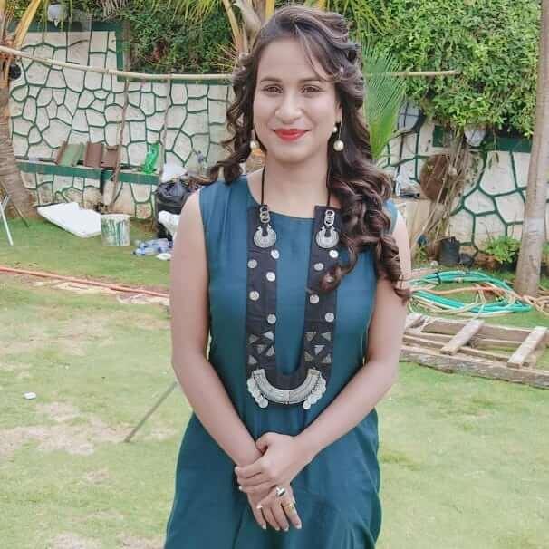 Muskaan Agarwal