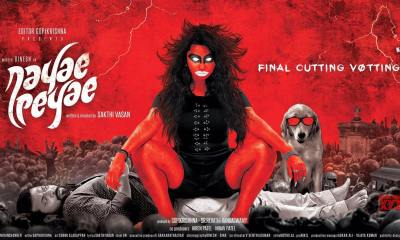 Nayae Peyae Tamil Movie