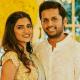 Nithiin Wife Shalini