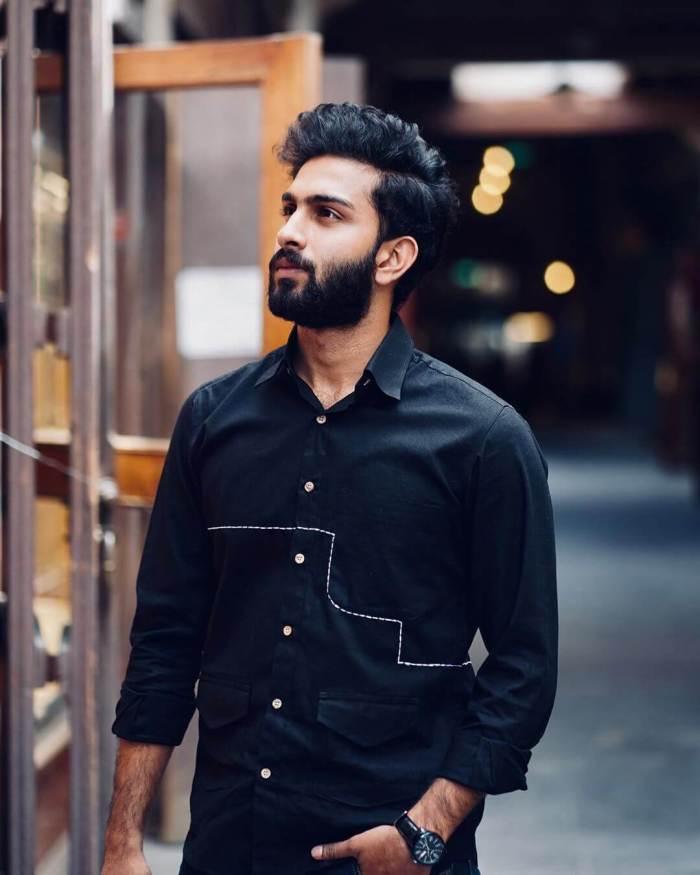 Sarjano Khalid