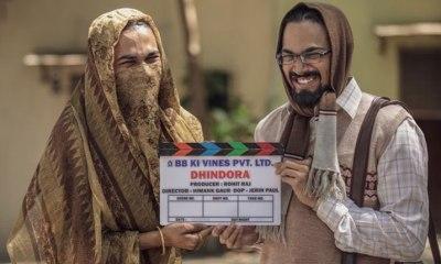 Dhindora Movie Bhuvan Bam