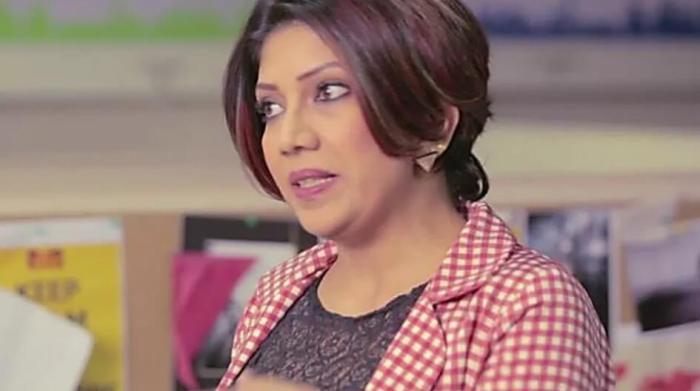 Kasturi Banerjee