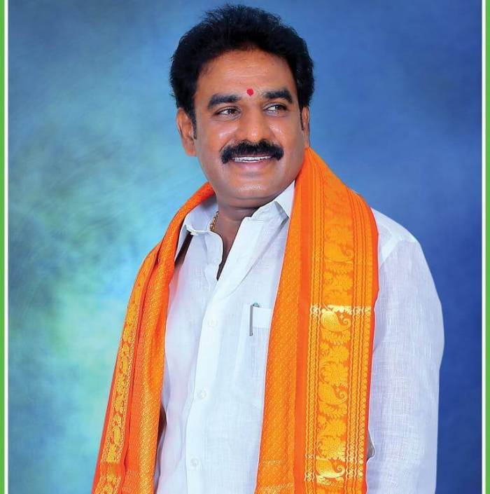 Pinnelli Ramakrishna Reddy