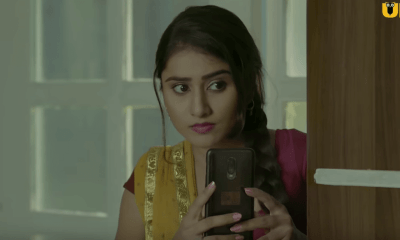 Wife on Rent Web Series Ullu