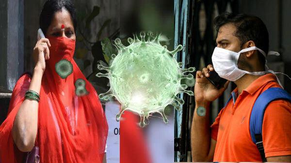 Stop Coronavirus Caller Tune