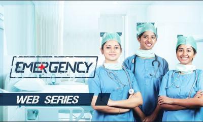 Emergency Web Series