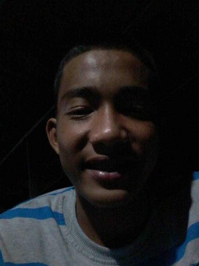 Mark Anthony Ogayon
