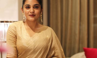 Nivetha Thomas Photos