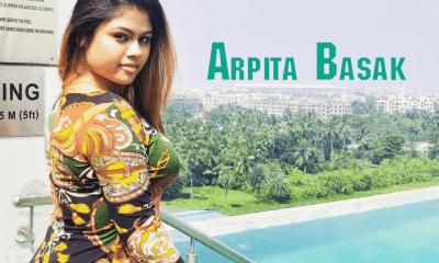 Arpita Basak