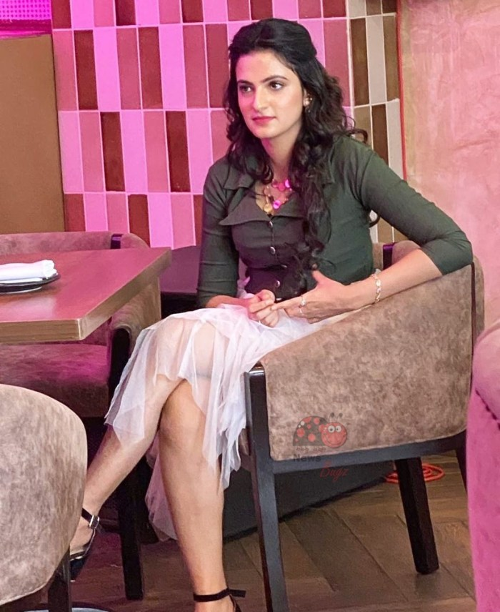 Ayesha Kapoor
