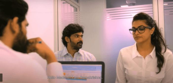 Bhanumathi Ramakrishna Movie
