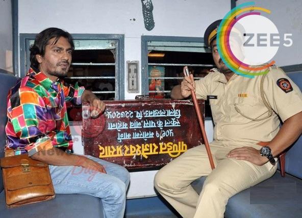 Ghoomketu Movie Zee5