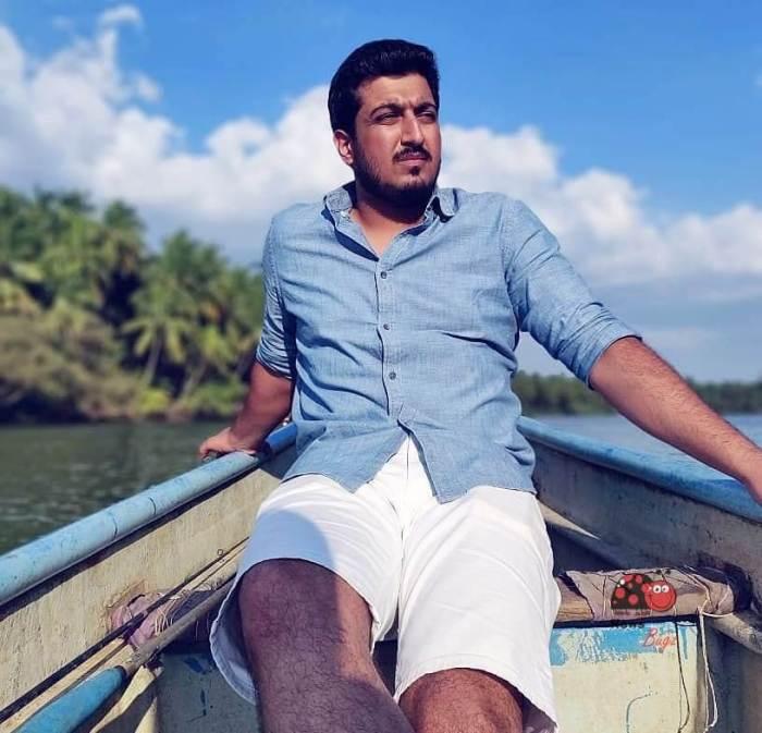 Pranay Manchanda