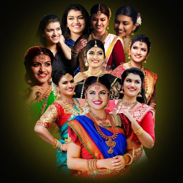 Sridevi (Serial Actress) Age, Birthday, Wiki, Biography, Family, Latest Photos