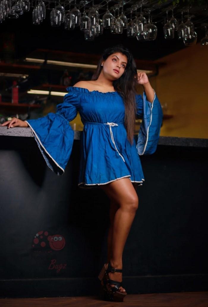 Tejashree Jadhav