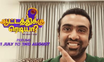 Ashwin Aattathukku Readya show