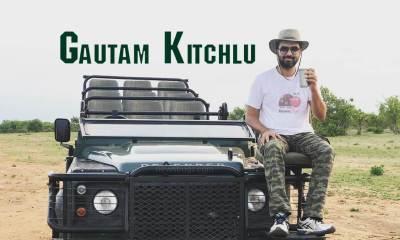 Gautam Kitchlu