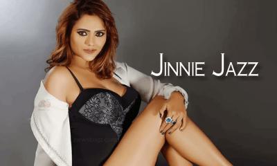 Jinnie Jazz