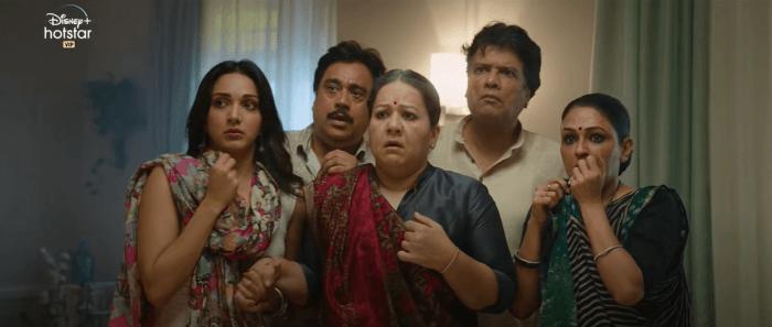 Laxmii movie download