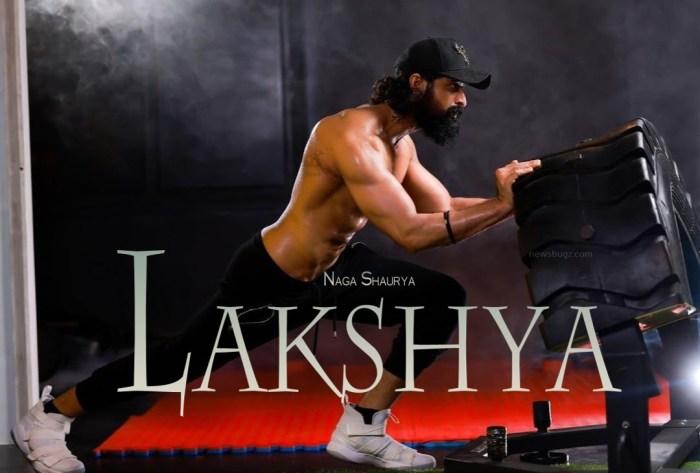 Lakshya movie