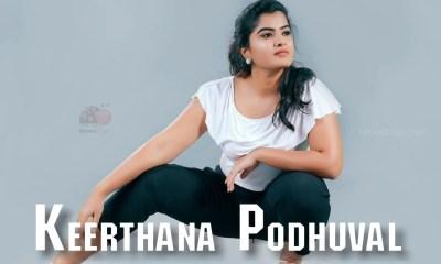 Keerthana Podhuval