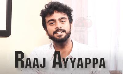 Raaj Ayyappa