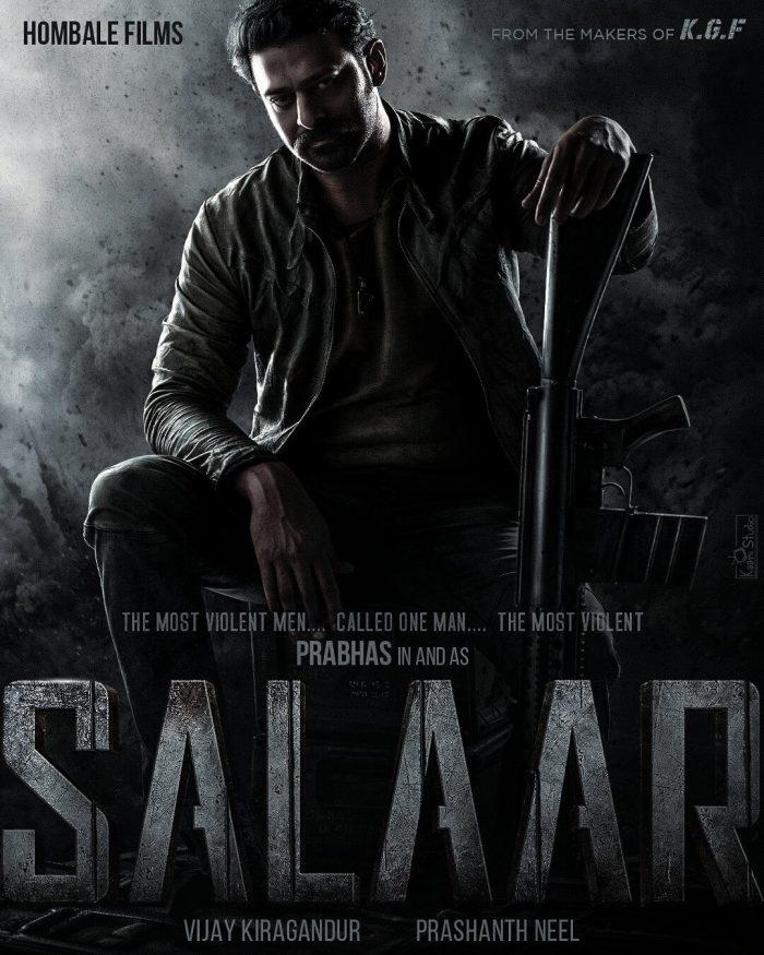 Salaar Movie (2022): Prabhas | Cast | Trailer | Songs | Release Date