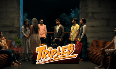 Triples Web Series download